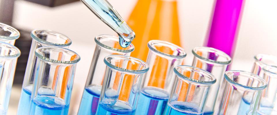 Labore und Reinräume Themenbild