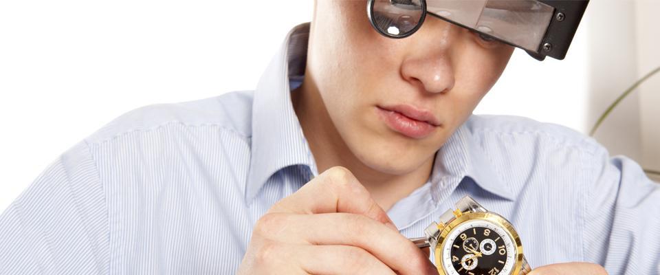 Uhrenmanufakturen Themenbild